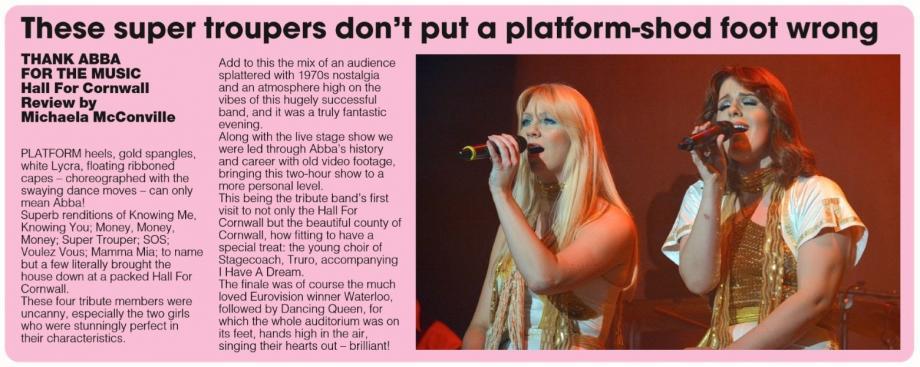 West Briton Newspaper - Truro 05082016.jpg