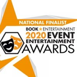 BOOK ENTERTAINMENT AWARDS - FINALISTS VOTING NOW OPEN