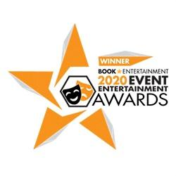 Event Entertainment Awards - Voted North Of England Best Tribute