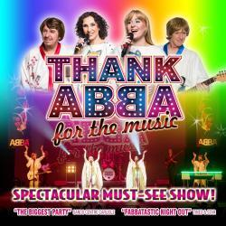 Thanking ABBA For The Music Throughout 2020